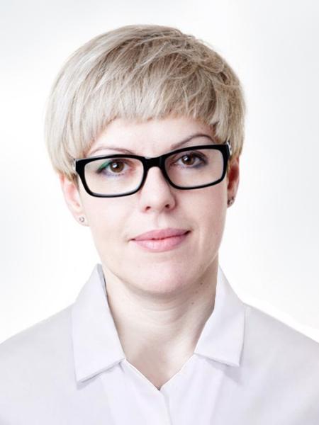 dr n.med. Helena Zakliczyńska